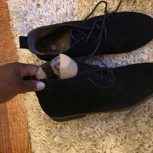 White Mountain Auburn Chukka Boot Suede